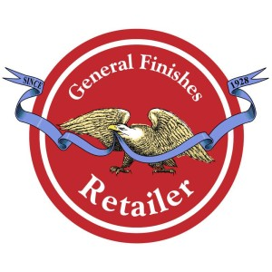 general finishes authorized retailer